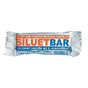 Siluet Bar 40g