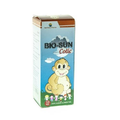 Bio-Sun Colic 10ml SunWave