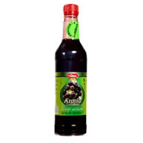 Sirop Natural Aronia 500ml Natex