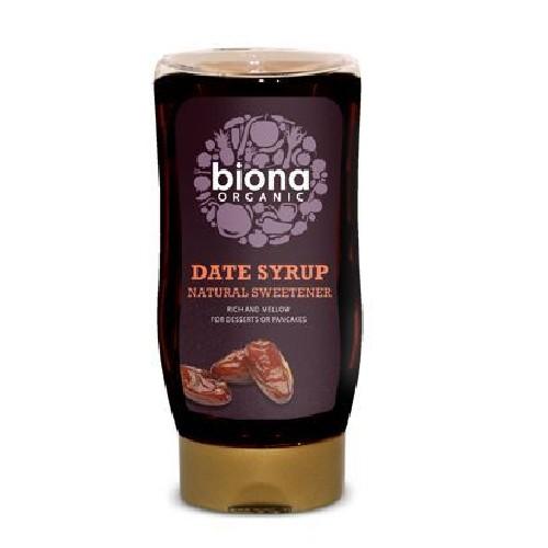Sirop de Curmale Bio 250ml Biona