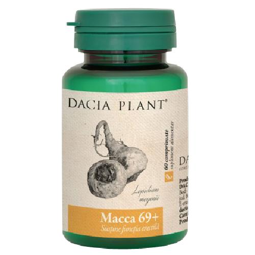 Macca 69+ Dacia Plant 60cpr