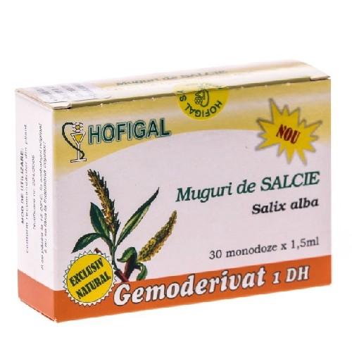 Gemoderivat Muguri De Salcie 30monodoze Hofigal