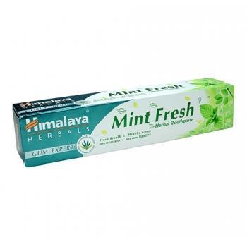 Pasta De Dinti Mint Himalaya 75ml