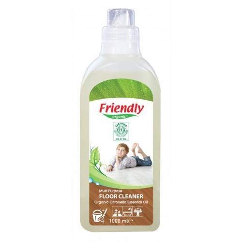 Detergent pentru Curatarea Podelelor 1000ml Friendly
