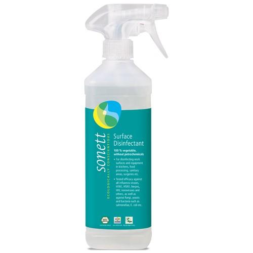 Dezinfectant Ecologic Pentru Suprafete 500ml Sonet