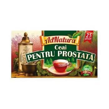 Ceai Prostata 25dz Adserv