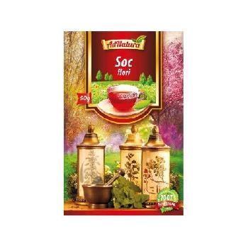 Ceai Soc Flori 50gr Adserv