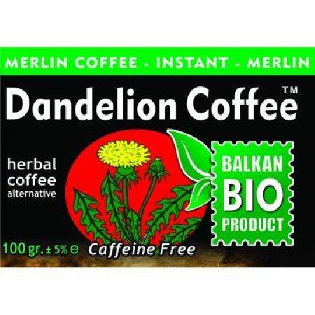 Cafea Vegetala Cu Papadie 100gr