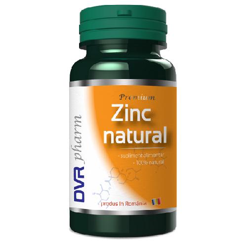 DVR Zinc Natural 60cps