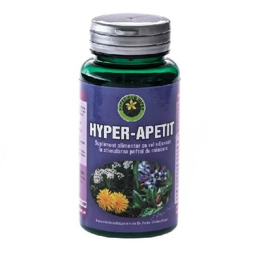 Hyper-apetit 60cps Hypericum