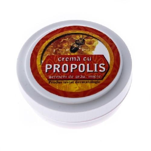 Crema Propolis 15gr Manicos