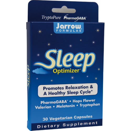 Sleep Optimizer 30cpr Secom