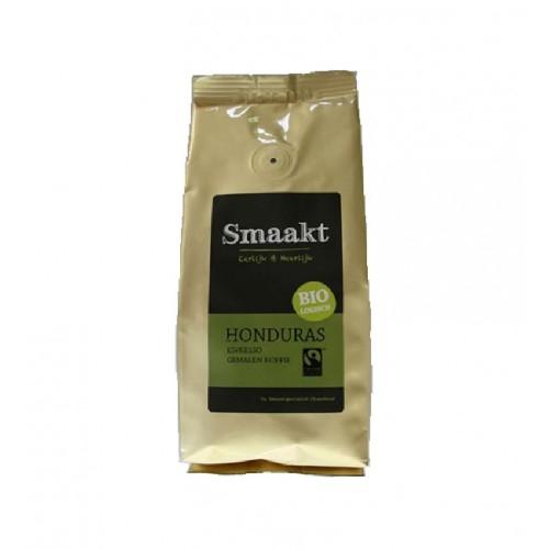 Cafea Macinata Espresso din Honduras Bio 250gr Smaak