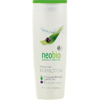 Lotiune Corp Nutritiva Neobio 250ml