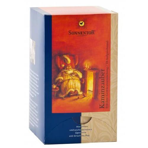 Ceai Semineu Eco 18plicuri Sonnentor