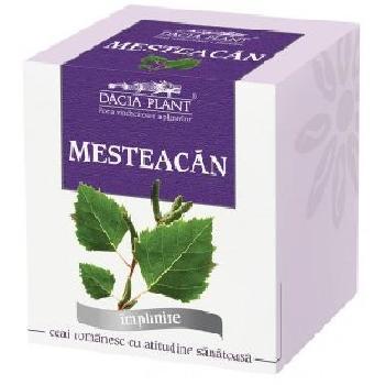 Ceai Mesteacan 50g Dacia Plant