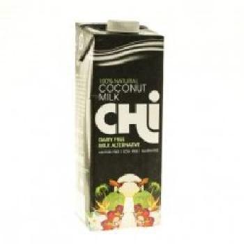 Lapte Cocos Chi 1l Unicorn