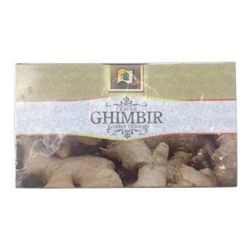 Ceai Ghimbir 20dz Stefmar