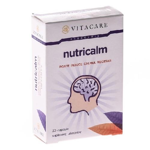 Nutricalm 30cps Vitacare