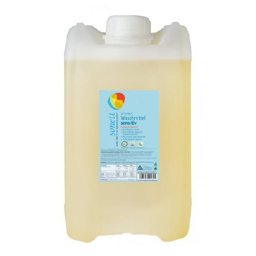 Detergent Ecologic pentru Rufe Albe si Colorate -Neutru 20l Sone