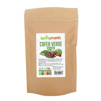 Cafea Verde (boabe) 150gr