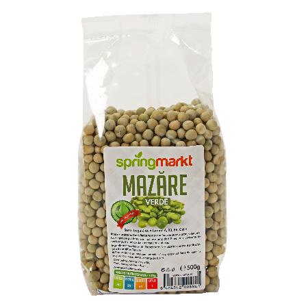 Mazare Verde 500gr