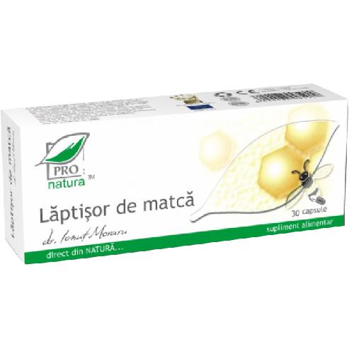 Laptisor de Matca 30cps Pro Natura
