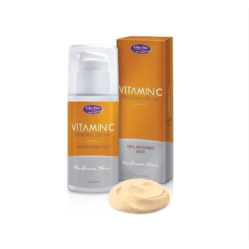 Vitamin C Renewal Cream 50ml Secom
