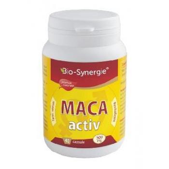 Maca Activ 30cps Bio-synergie