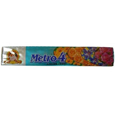 Betisoare Parfumate Metro 4 Herbavit