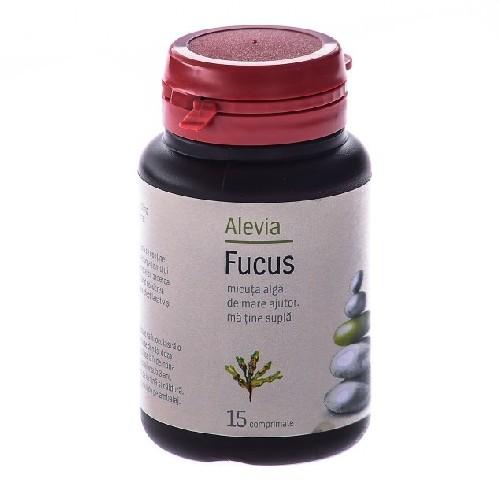 Fucus 15cpr Alevia