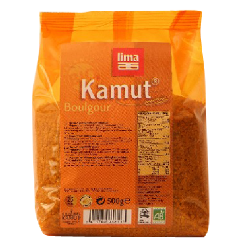 Kamut® Bulgur Bio 500gr Lima