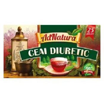 Ceai Diuretic 25dz Adserv