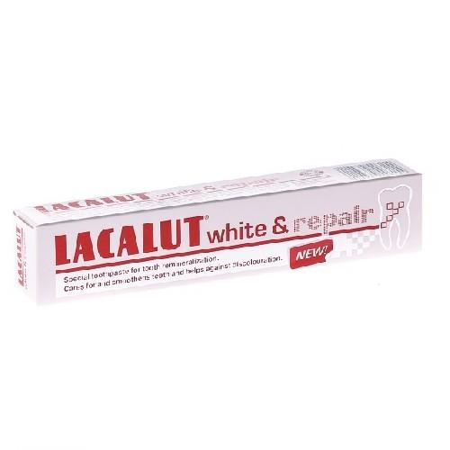 Lacalut White & Repair 75ml