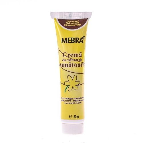 Crema Cu Sunatoare 25gr Mebra