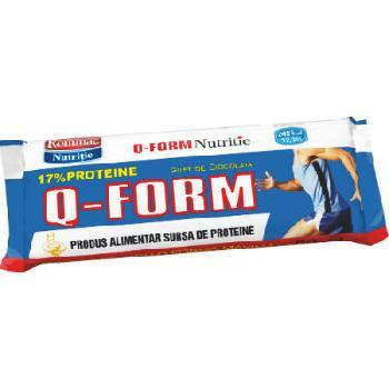 Baton Q-form Rommac