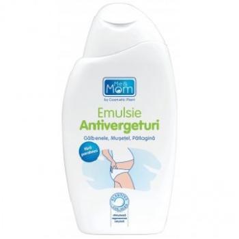 Emulsie Antivergeturi 200ml Cosmetic Plant