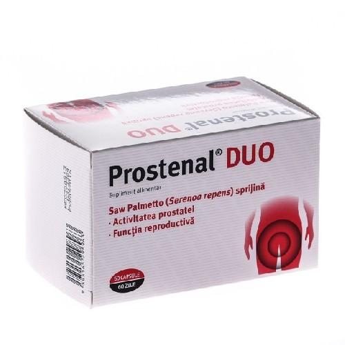 Prostenal Duo 60cps Walmark