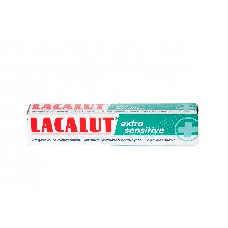 Lacalut Extra Sensistive 75ml