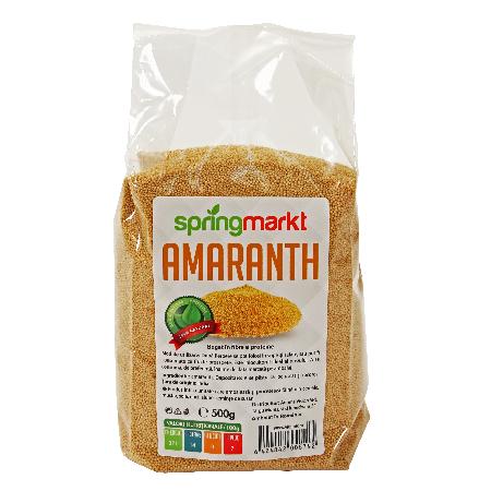 Amaranth 500gr