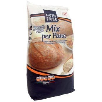 Faina Mix Paine 1000g Nutrifree