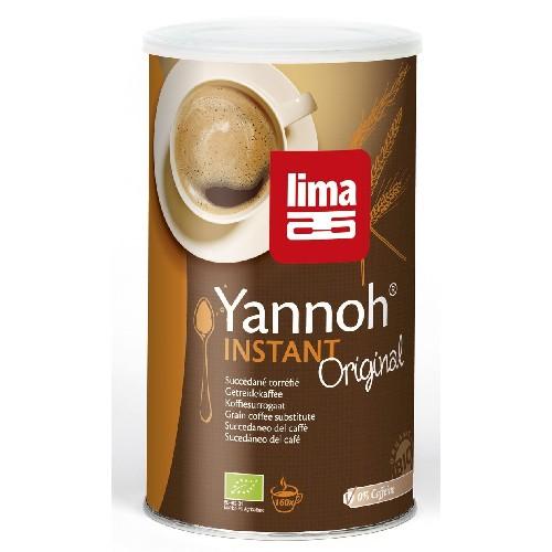 Cafea Din Cereale Yannoh Instant 50gr Lima