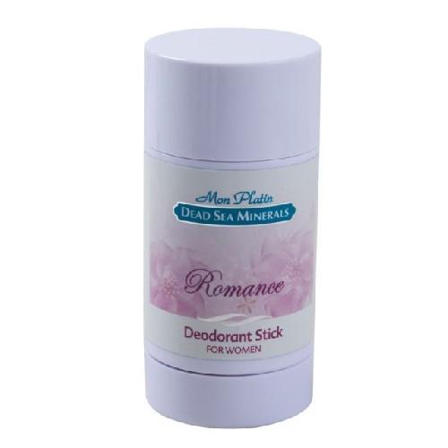 Deodorant pentru Femei Romance 80ml Mon Platin