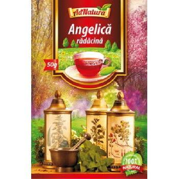 Ceai Angelica Radacina 50gr Adserv