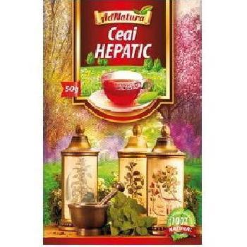 Ceai Hepatic Ceai 50gr Adserv