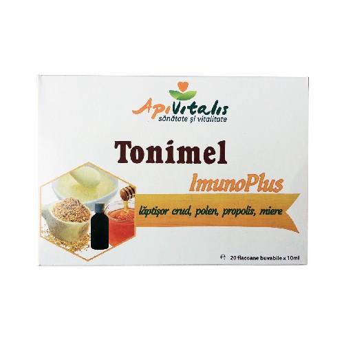 Tonimel Imunoplus 20fiole Api Vitalis