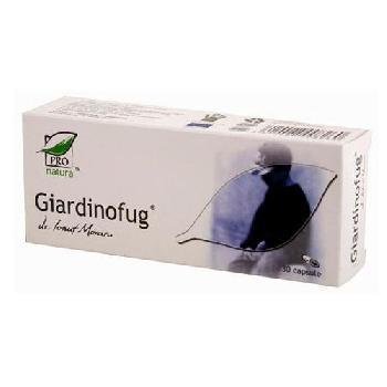 Giardinofug 30cps Pro Natura