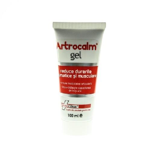 Artrocalm Gel Farma Class 100 Ml