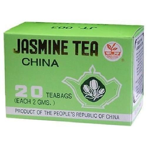 Ceai Verde cu Iasomie 20plicuri Dr.Chen