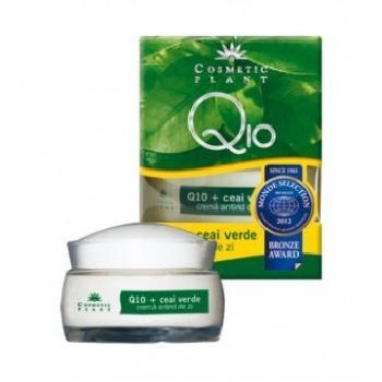Crema Antirid Zi Q10 50ml Cosmetic Plant